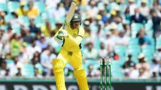 Flexibility key to Australia's success in India: Usman Khawaja
