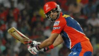 Sunrisers Hyderabad vs Delhi Daredevils Live Cricket Score IPL 2015: Match 13 at Visakhapatnam