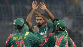 Bangladesh vs Zimbabwe 2015-16, Free Live Cricket Streaming Online on Star Sports: 1st T20I at Khulna