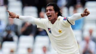 Mohammad Aamer eligible for national selection, insists PCB
