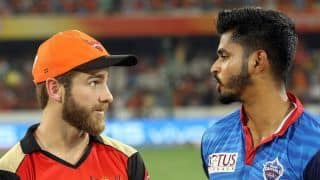 DC vs SRH, Eliminator, IPL 2019: Preview, likely XIs, head to head, stats and prediction