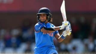 India women's bilateral T20I series against West Indies in St. Kitts cancelled