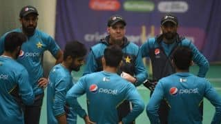 I love Pakistan, so will use all my experience to inspire this team: Mickey Arthur