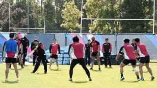 Japan wish to enter qualifying rounds of cricket World Cup