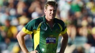 ICC Cricket World Cup 2015: Moises Henriques confident he can replace James Faulkner