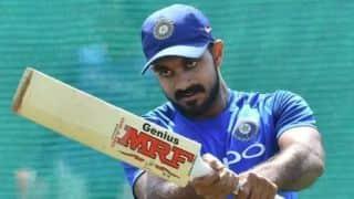 ICC CRICKET WORLD CUP 2019: Dear Virat Kohli and Ravi Shastri, please don't drop Vijay Shankar; Says Kevin Pietersen