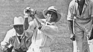Eddie Paynter: England's Bodyline hero who boasts the 5th highest Test batting average