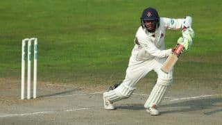 Haseeb Hameed has run-scoring DNA, says James Whitaker