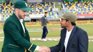 Photos: Bangladesh vs South Africa, 1st Test at Potchefstroom