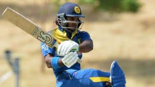 Kusal Perera helps Southern Express make a strong start