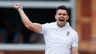 Live Cricket Score: England vs Sri Lanka 1st Test Day 4 at Lord's