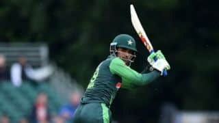 PAK start their campaign with a win over ZIM by 74 runs