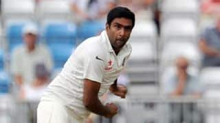 Ravichandran Ashwin surpasses Dale Steyn to get most wickets in a season