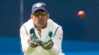 MS Dhoni: Losing wickets during the second new ball proved to be crucial