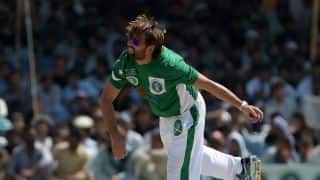 Afridi to play ICC World XI vs West Indies T20I charity game despite knee injury
