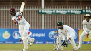 Pakistan vs West Indies 1st Test at Jamaica: Likely XIs for both sides