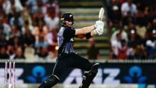 India vs New Zealand: Martin Guptill doubtful for final ODI