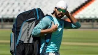 फॉर्म की तलाश में टेस्ट टीम के ओपनर मुरली विजय ने किया काउंटी का रुख