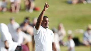 Gabriel records career best Test bowling ranking