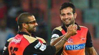 IPL 2014: Delhi Daredevils (DD) vs Sunrisers Hyderabad (SRH), Match 32 at New Delhi