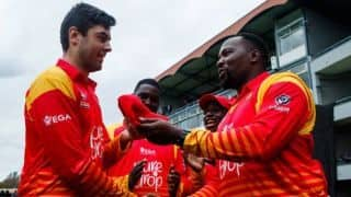 ICC to release funds to settle Zimbabwe cricketers and staff dues