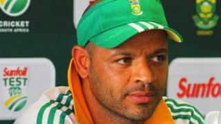 Ashwell Prince appointed assistant coach for Cape Cobras