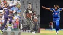 IPL 2014: Parsimonious bowlers who can make their mark in the tournament