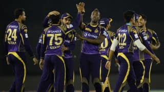 KKR vs KXIP, IPL 2016. Match 32 at Kolkata: KKR's likely XI