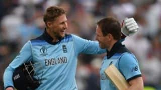 England will go into that final with just incredible spirits: Andrew Strauss