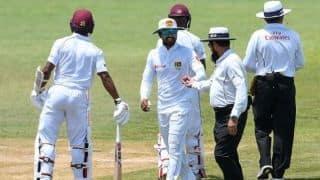 श्रीलंकाई कप्तान चांदीमल ने खुद को 'बॉल टैंपरिंग' मामले में बेकसूर बताया
