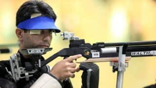 Abhinav Bindra to lead 25-member Indian shooting contingent for ISSF World Cup