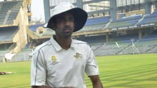 Vijay Hazare Trophy: Dhawal Kulkarni to lead Mumbai in next two games