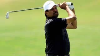 Kapil Dev finishes 3rd at All-India Senior's Golf Championship