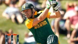 Live Cricket Score, South Africa vs New Zealand, ICC Cricket World Cup 2015, 10th warm-up match at Christchurch: South Africa 197 after 44.2 overs: New Zealand win by 134 runs
