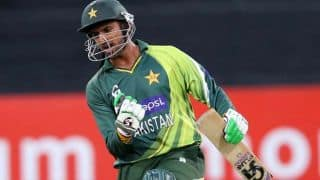 Shoaib Malik: Some Pakistan players did not want me to succeed as captain
