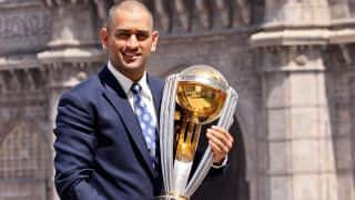 MS Dhoni - the legend who debuted today 11 years ago