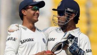 'चेन्नई सुपरकिंग्स में आकर महेंद्र सिंह धोनी को खास महसूस होता है'