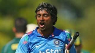अंबाती रायडू के गेंदबाजी एक्शन पर आईसीसी ने उठाए सवाल