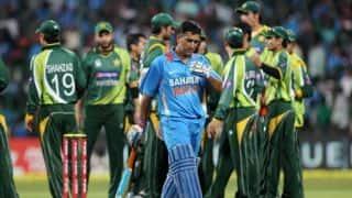 विश्व कप में भारत के खिलाफ इतिहास बदलने की चाह: वकार यूनिस