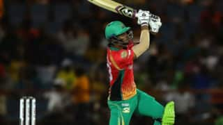 CPL 2019: Guyana Amazon Warriors reaches Finals; Trinbago Knight Riders to face Barbados Tridents in 2nd Qualifier