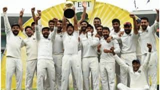 WTC Final, IND vs NZ: Points Table of World Test Championships 2019-21