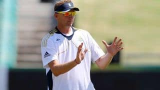 Allan Donald praises Morne Morkel's aggressive spell against Michael Clarke