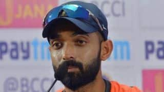 I have performed anywhere I have batted: Ajinkya Rahane