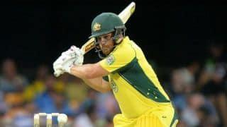 फिंच का फ्लॉप शो जारी, पिछले 7 वनडे में महज 1 बार बनाए 20 से ज्यादा रन