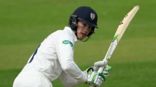 श्रीलंका दौरे पर इंग्लैंड टेस्ट टीम में कीटन जेनिंग्स के चयन से सहमत हैं एड स्मिथ