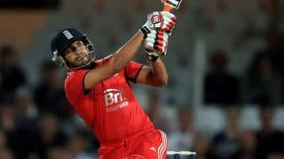 Ravi Bopara shocked after being excluded from England's ODI side