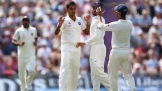 India vs England 3rd Test at Souhampton: Wicket is easy for batsmen, says Bhuvneshwar Kumar