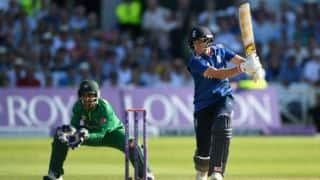 PAK vs ENG 2016, 3rd ODI at Trent Bridge: Twitter reactions