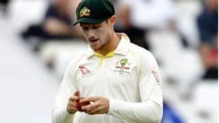 एशेज के लिए ऑस्ट्रेलियाई टीम में  शामिल हो सकते हैं बैनक्रॉफ्ट और लाबुशाने