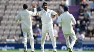 Adaptability has been my biggest strength: Jasprit Bumrah
